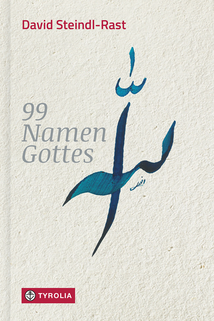 Cover 99 Namen Gottes