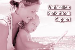 Pocketbook Support
