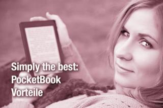 Pocketbook Vorteile