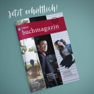 Buch-Magazin Sommer 2020