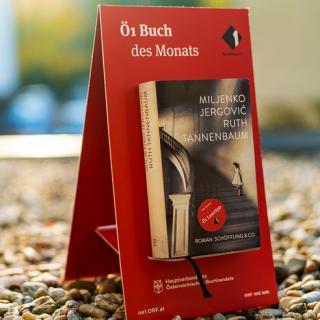 Das Ö1 Buch des Monats November: Miljenko Jergovic - Ruth Tannenbaum