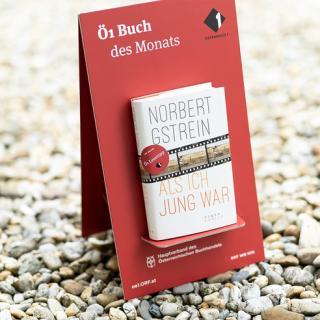 Ö1 Buch des Monats September: Norbert Gstrein - Als ich jung war