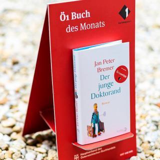 Ö1 Buch des Monats Jänner 2020: Jan Peter Bremer - Der junge Doktorand