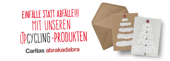 Upcycling Produkte online kaufen
